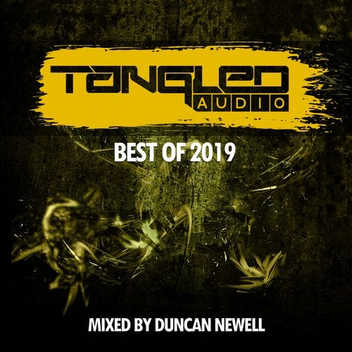 Cover for Duncan Newell - Tangled Audio - Best Of 2019 - 2019