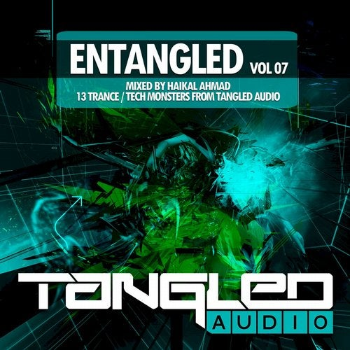 Cover for Haikal Ahmad - EnTangled Vol. 07 - 2020