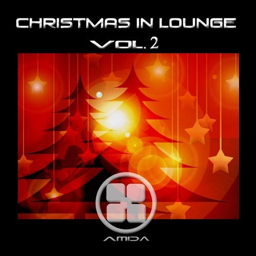 Cover for Joe Lucchetti - Christmas In Lounge Vol. 2 - 2019