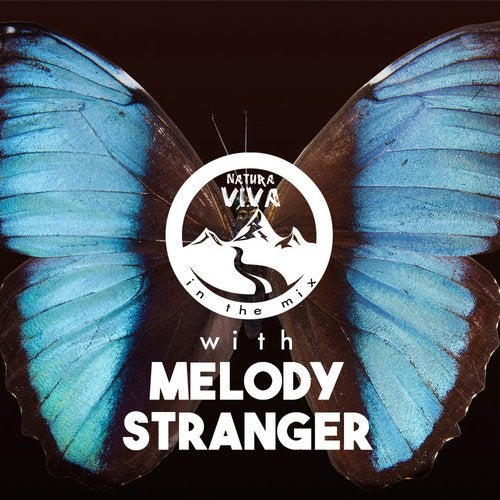Cover for Melody Stranger - Natura Viva - In The Mix - 2019