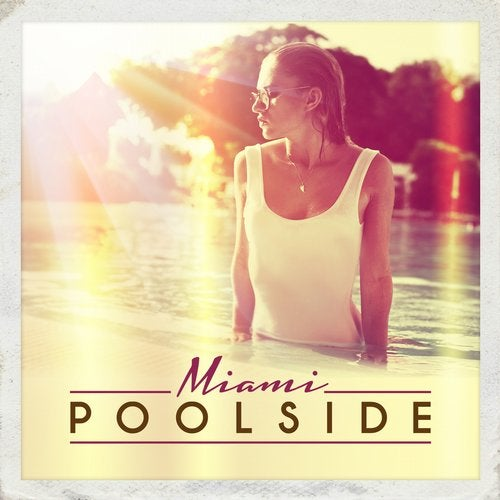 Cover for Poolside - Miami 2014 - 2014