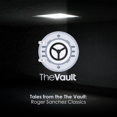 Cover for Roger Sanchez - Tales From The Vault Vol. 1 - 2020