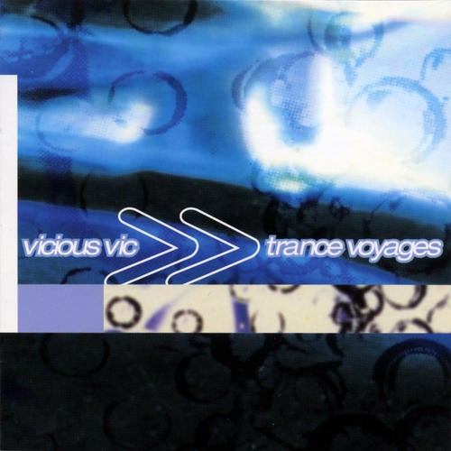Cover for Vicious Vic - Trance Voyages - 2000